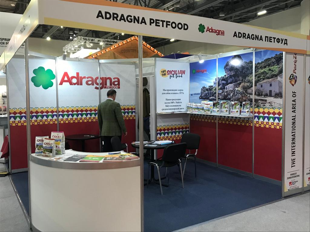 Park Zoo 2019 - Adragna