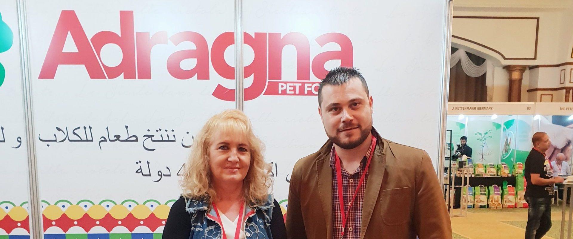 Pets Arabia 2019